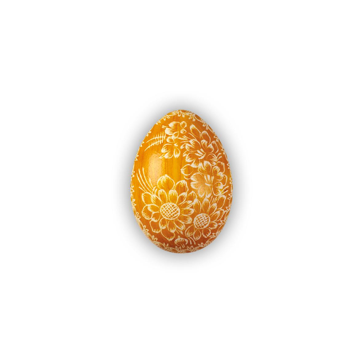 Velikonoční slepičí kraslice